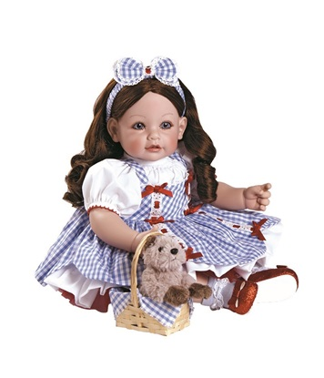 Picture of Dorothy - Wizard of Oz