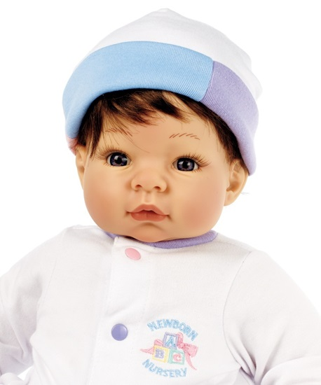 Picture of Munchkin - Brown Hair, Blue Eyes