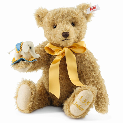 Picture of Jubilee Teddy Bear - 135 Year