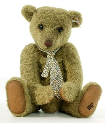 Picture of Tramp Teddy Bear