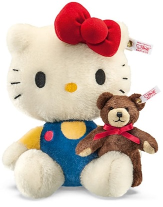 Picture of Hello Kitty - 40th Anniversary