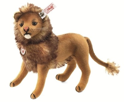 Picture of Leo The Lion