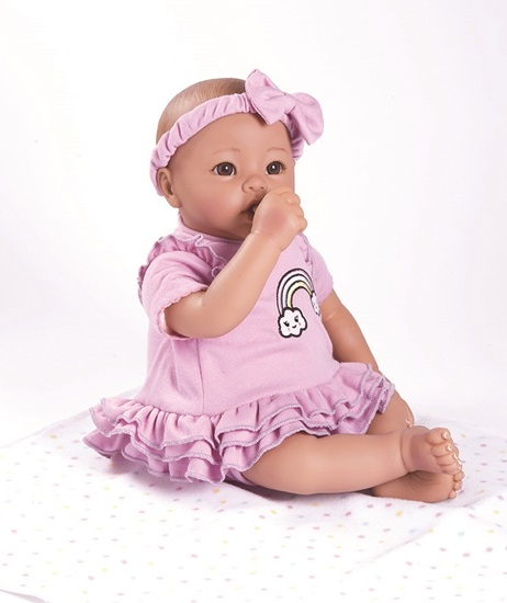 """Picture of BabyTime -Lavender 16"""" (41 cm)"""