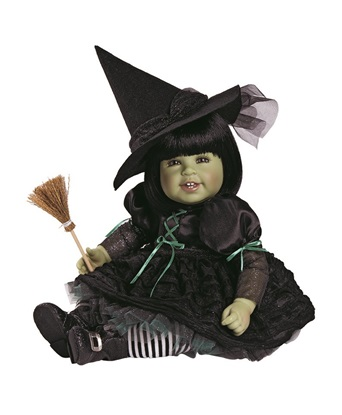 Picture of Wizard of Oz - The Wicked Witch of The West