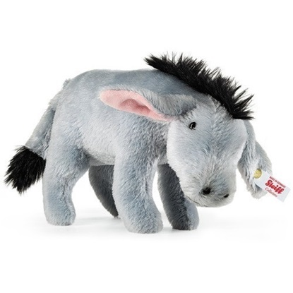 Picture of Eeyore - Winnie The Pooh