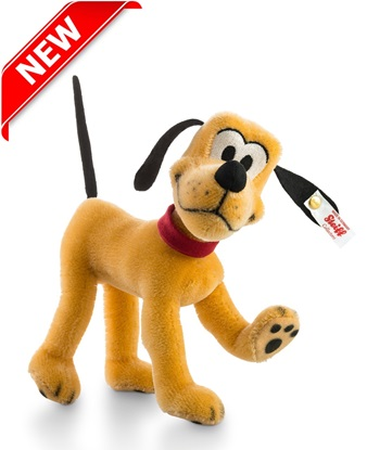 Picture of Disney - Pluto