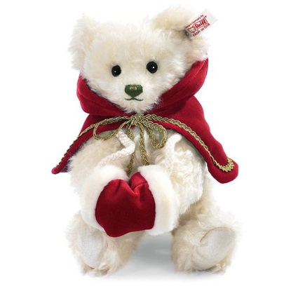 Picture of Christmas Teddy Bear