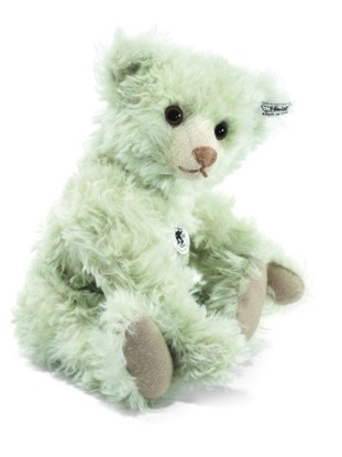 Picture of Teddy Bear Replica 1925 - Light Green