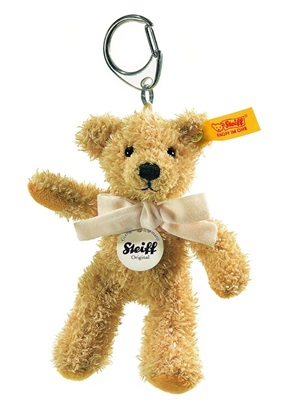 Picture of Sophie Teddy Bear  Keyring