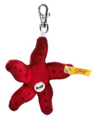 Picture of Piccy Starfish Keyring