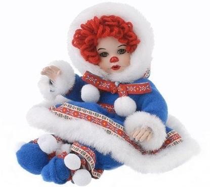 Picture of Eskimo Kissy Tiny Tot