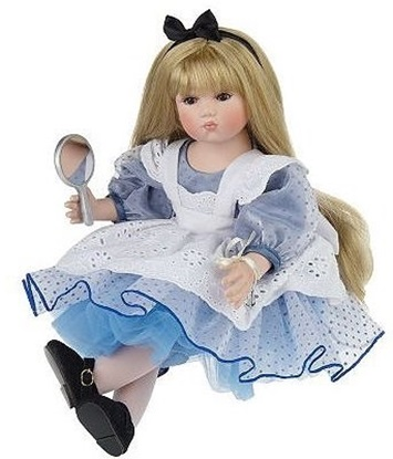 Picture of Alice - Through the Looking Glass