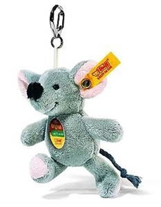 Picture of Mouse  Keyring