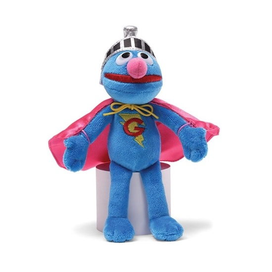 Picture of Super Grover Beanbag