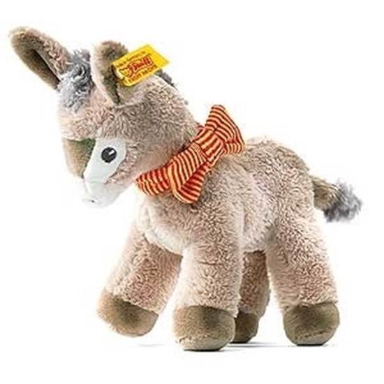 """Picture of """"Issy"""" Baby Donkey"""