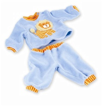 Picture of Little Lion Pajamas