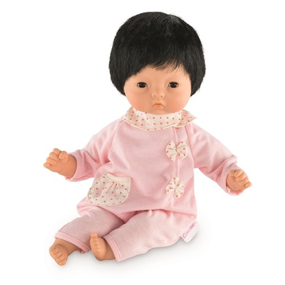 "Picture of Mon Premier Baby Doll ""Calin Yang"""