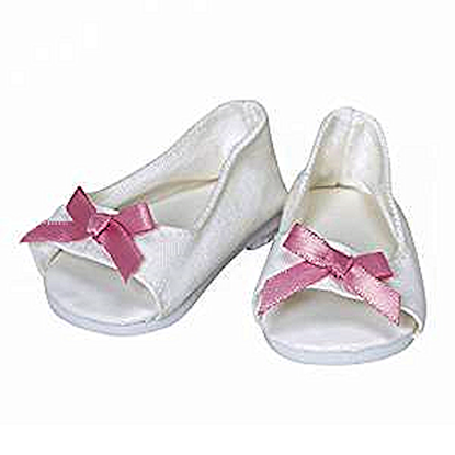 Picture of White Summer Sandal