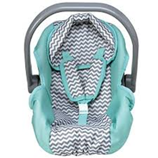 Picture of Zig Zag Car Seat Carrier