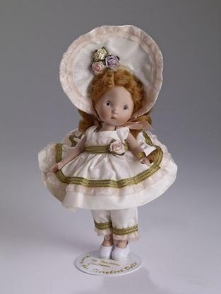 "Picture of ""Little Bo Peep"" Nancy Ann Story Book Dolls"
