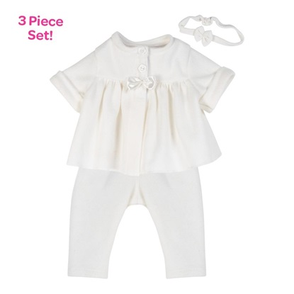 "Picture of Simply Classic Outfit - Fits 16"" dolls"