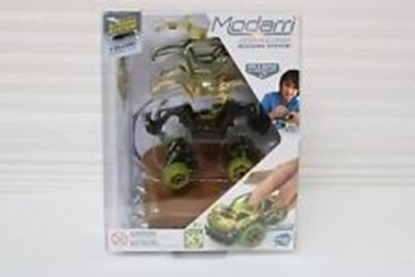 Picture of Modarri - Build It Yourself Toy Car - X1 Desert Camo  - 1134-01
