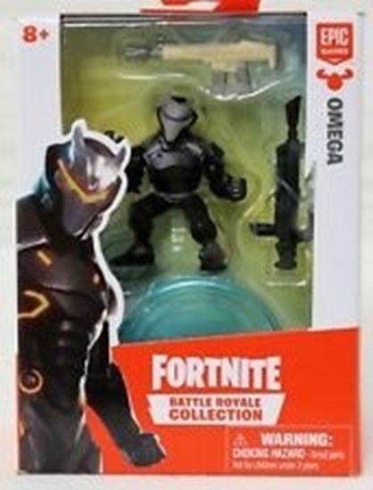"Picture of Fortnight - Battle Royale Collection - ""Omega"""