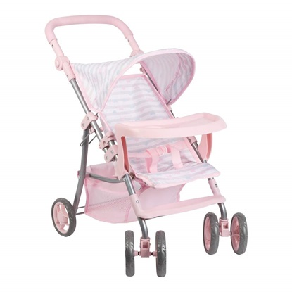 Picture of Pink Snack and Go Shade Stroller - New Print - New in 2019