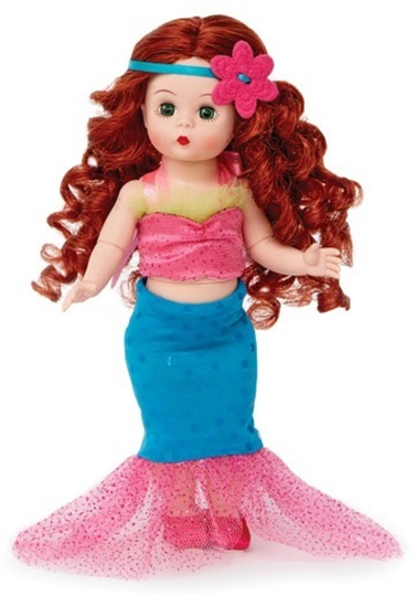 """Picture of """"Mermaid Princess - 8 inch Wendy - New in 2019"""