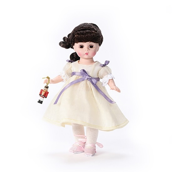 Picture of Clara In The Nutcracker - 8 inches