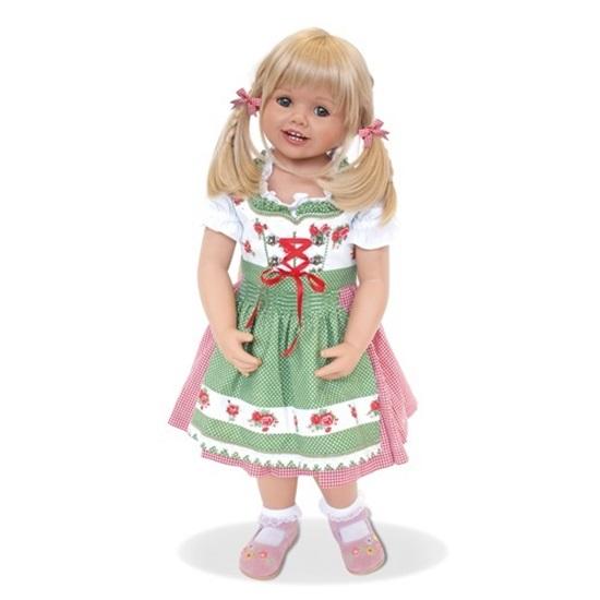 Picture of Louisa - Bavarian Girl