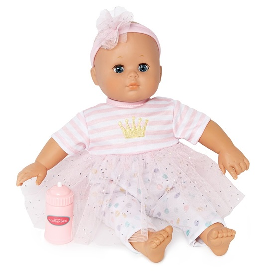 Picture of Babble Baby Pink